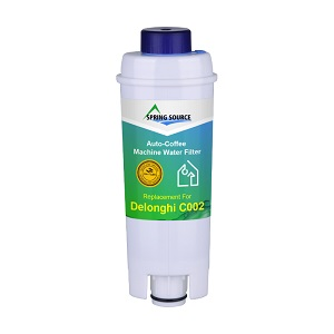 Coffee Machine Water Filter For Delonghi C002 Home Coffee Machine (CMF006)
