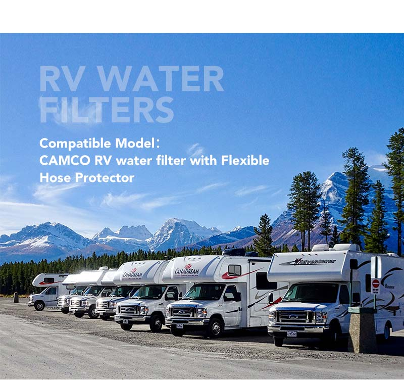 rv water treatment