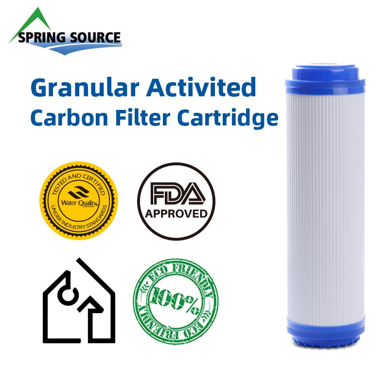 10 inch Pre Carbon Filters for RO System Low Price Wholesale Supply