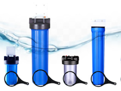What Does A Whole House Water Filter Do?