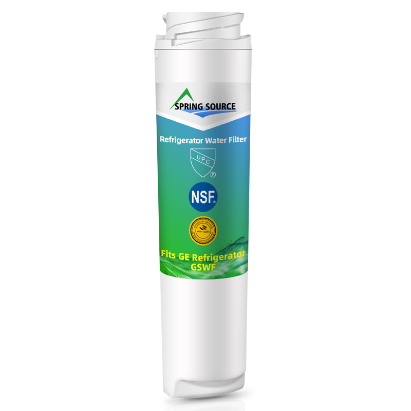 Refrigerator Water Filter suitable for GE GSWF In Bulk Low Price (RWF3000A)