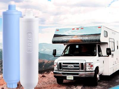 How to Choose A Proper RV Water Filter?