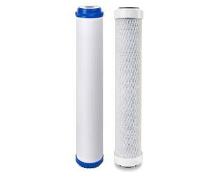 The Difference Between Carbon Block Water Filter and GAC Water Filter