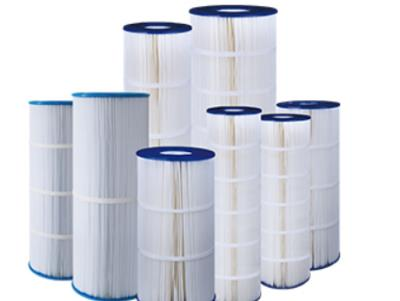 3 Advantages You Need Know about Pool Filter Cartridge
