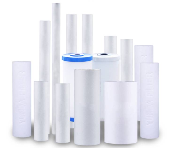 Universal Water Filter Cartridge