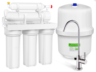 What is The Good Points of Drinking Water Filter Systems?