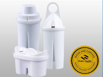 3 Contaminants Water Pitcher Filter Remove from Your Water