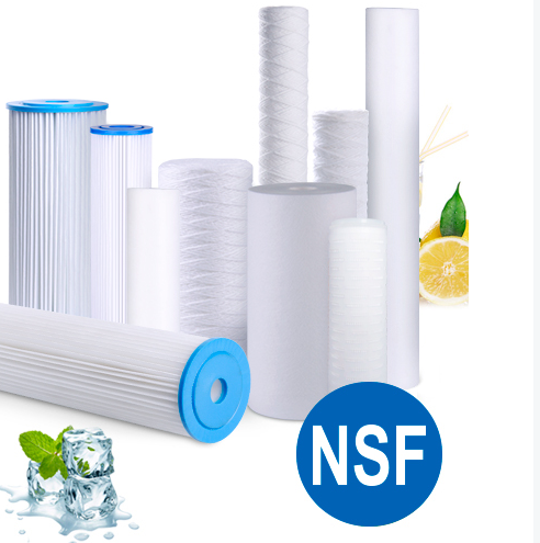 whole house filter cartridge