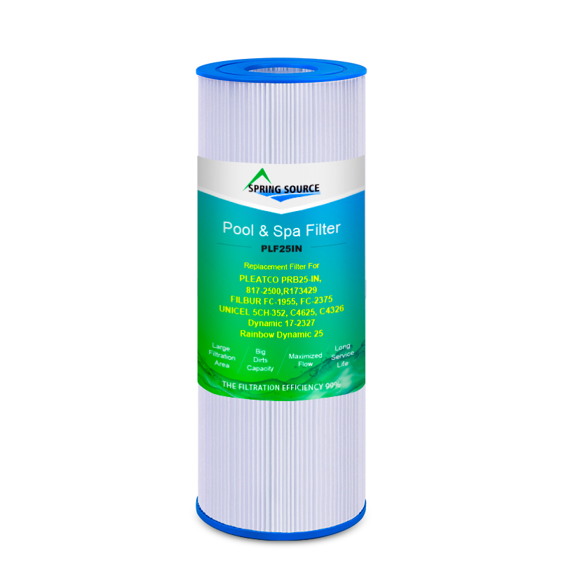 C-4326 Spa Water Filter Cartridges for Hot Tubs, B2B Supply for Distributors