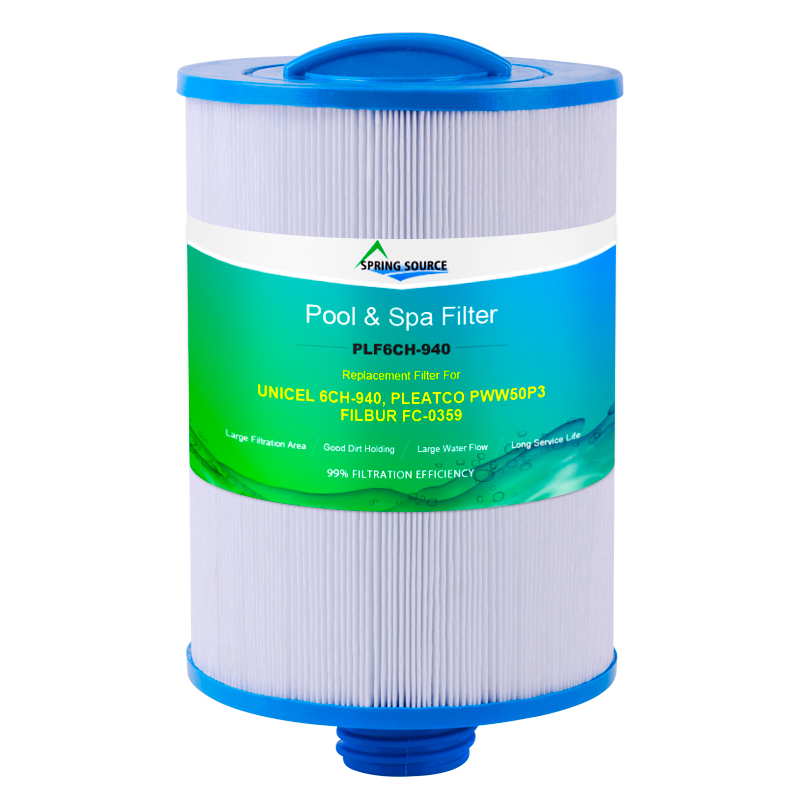 /Product/pool-filter-cartridge-replacement/spa-filter-cartridge/oem-hot-tub-filter-for-pleatco-pww50p3-unicerl-6ch-940-filbur-fc-0359.html