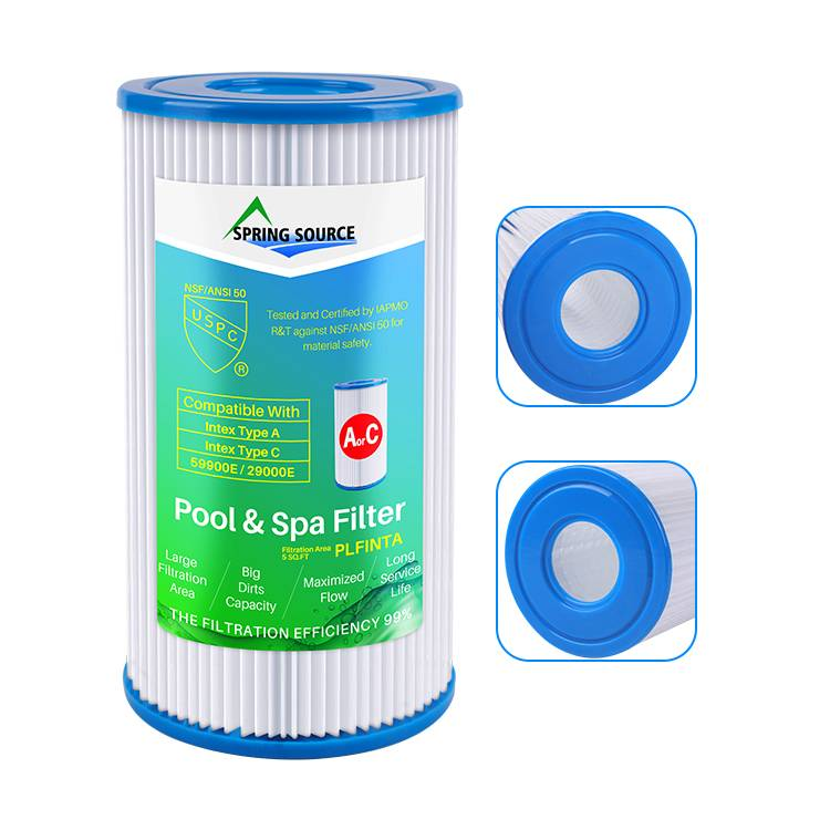 Intex Type A&C Replacement Pool Filters for Distribution & Bulk Sale Only